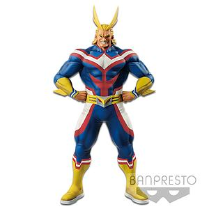 My Hero Academia Age of Heroes Vol.1 - All Might