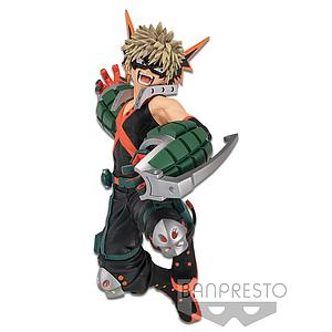 My Hero Academia The Amazing Heroes Vol.3 - Katsuki Bakugo