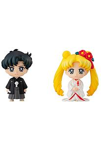Petit Chara Sailor Moon - Happy Wedding (Japanese Version)