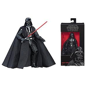 "Star Wars The Black Series 6"" Action Figure Darth Vader #43"