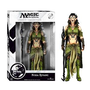 Legacy Collection Magic the Gathering Nissa Revane (Vaulted)