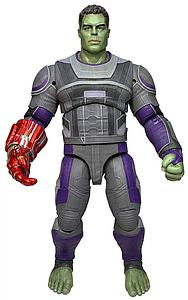 Marvel Select: Nano-Gauntlet Hulk