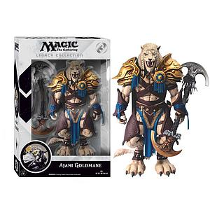 Legacy Collection Magic the Gathering Ajani Goldmane (Retired)