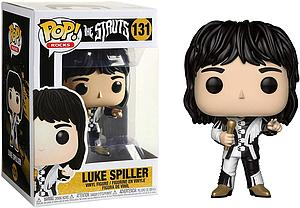 Pop! Rocks The Struts Vinyl Figure Luke Spiller #131