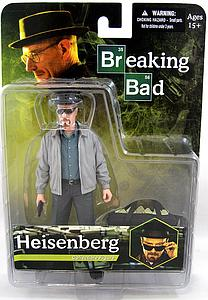 "Toys Breaking Bad 6"": Heisenberg (Walter White) White Jacket Variant"