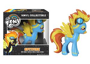 My Little Pony Vinyl Collectible Spitfire (Retired)