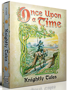 Once Upon a Time: Knightly Tales