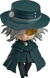 Nendoroid Fate/Grand Order Avenger/King of the Cavern Edmond Dantes (Ascension Ver.) #1158-DX