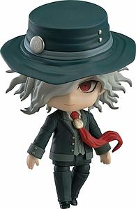 Nendoroid Fate/Grand Order Avenger/King of the Cavern Edmond Dantes #1158