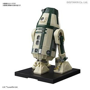 Star Wars 1/12 Scale Model Kit: R4-M9