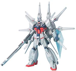 Gundam Seed Destiny 1/100 Scale Model Kit: #12 ZGMF-X666S Legend Gundam
