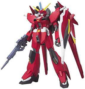 Gundam Seed Destiny 1/100 Scale Model Kit: #14 ZGMF-X23S Saviour Gundam