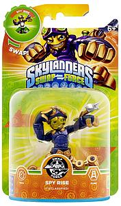 Skylanders Swap Force Swappable Character Pack: Spy Rise