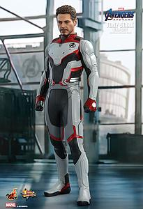 Tony Stark (Team Suit) (MMS537)