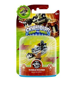 Skylanders Swap Force Swappable Character Pack: Rubble Rouser
