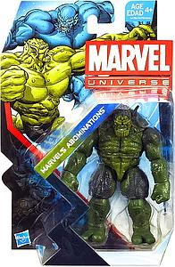 "Marvel Universe 3 3/4"" Series 23: Abomination #19"