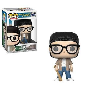 Pop! Movies The Sandlot Vinyl Figure Squints #569