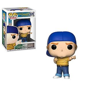 Pop! Movies The Sandlot Vinyl Figure Ham #570