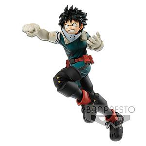 My Hero Academia Enter The Hero - Izuku Midoriya (Deku)
