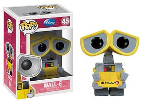Pop! Disney Wall-E Vinyl Figure Wall-E #45 (Substandard)