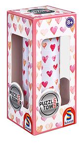 Puzzle Tower: Adult Hearts