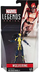 "Marvel Legends Series 3.75"" Action Figure (Lady) Wolverine"