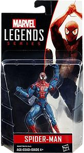 "Marvel Legends Series 3.75"" Action Figure Spider-Man"