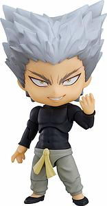 Nendoroid One Punch Man Garou (Super Movable Edition) #1159