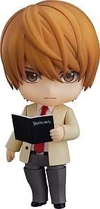 Nendoroid Death Note Light Yagami 2.0 #1160