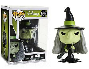 Pop! Disney The Nightmare Before Christmas Vinyl Figure Witch