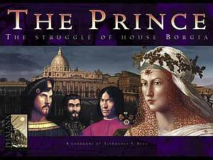 The Prince: The Struggle of Borgia