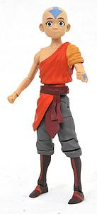 "Avatar The Last Airbender 7"" Action Figure Aang"