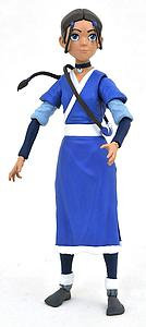 "Avatar The Last Airbender 7"" Action Figure Katara"
