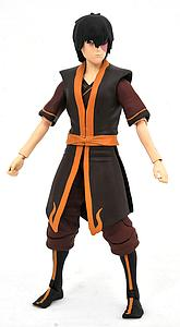 "Avatar The Last Airbender 7"" Action Figure Zuko"