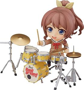 Nendoroid BanG Dream! Yamabuki Saya #787