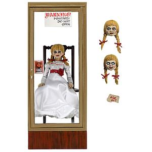 The Conjuring Universe - Ultimate Annabelle Comes Home