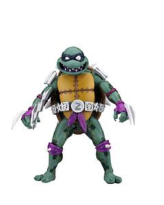 Teenage Mutant Ninja Turtles: Turtles in Time - Slash
