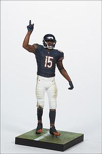 NFL Sportspicks Series 34: Brandon Marshall (Chicago Bears)