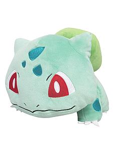 "Pokemon All Star Collection Plush: Bulbasaur (7.5"")"