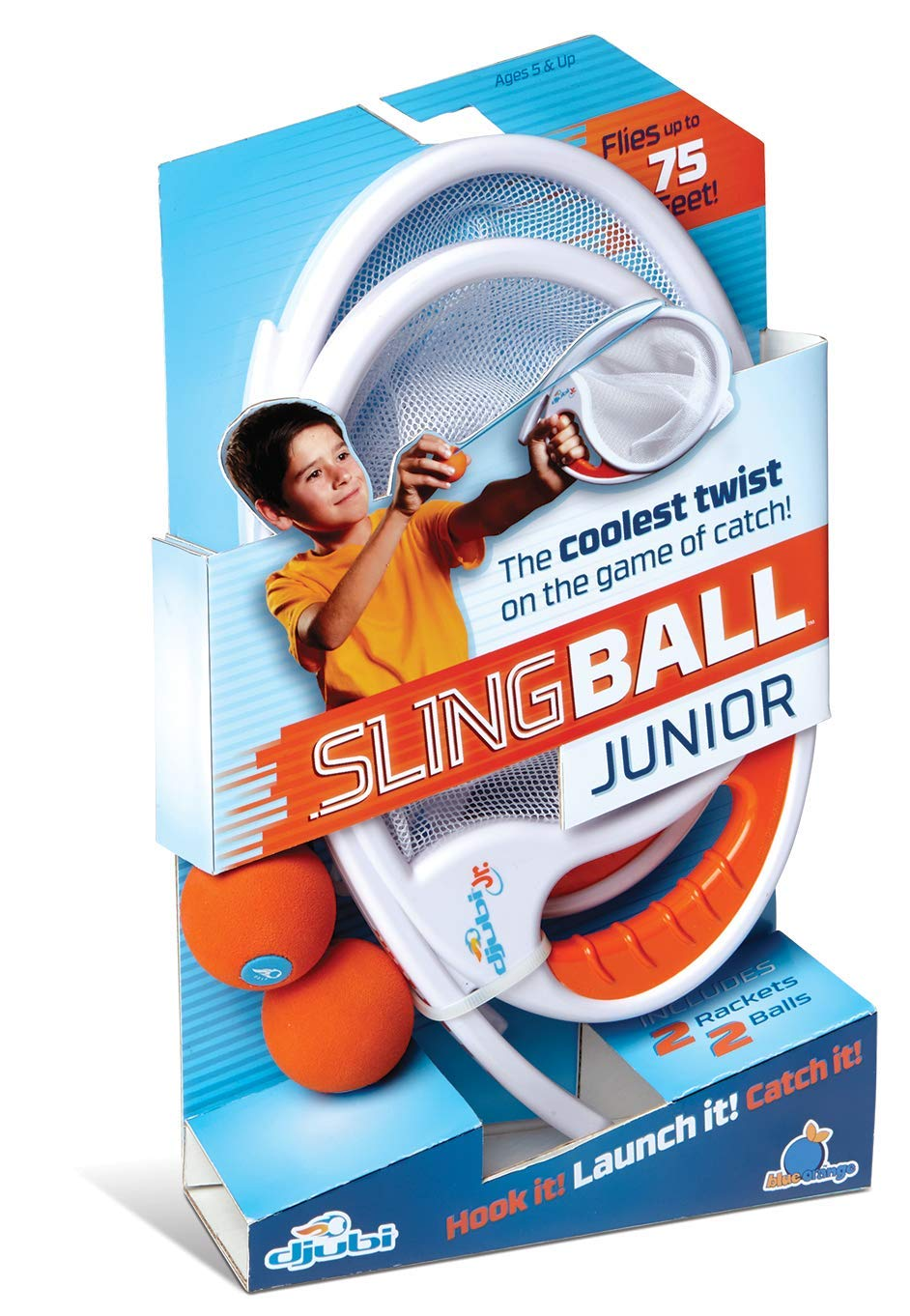 Djubi SlingBall Junior