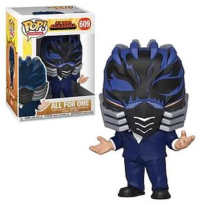Pop! Animation My Hero Academia Vinyl Figure All For One