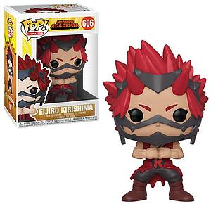 Pop! Animation My Hero Academia Vinyl Figure Kirishima
