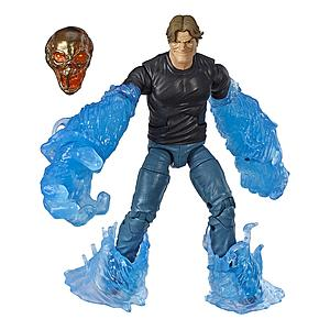 Spider-Man Marvel Legends Series: Hydro-Man