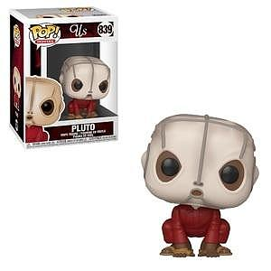 Pop! Movies Us Vinyl Figure Pluto (with Mask) #839