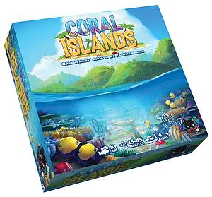 Coral Islands (Deluxe Edition)