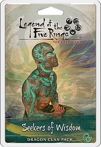 Legend of the Five Rings: The Card Game - Seekers of Wisdom
