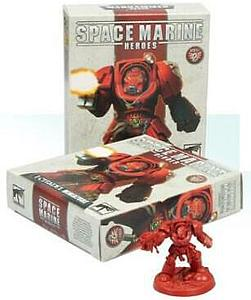 Warhammer 40,000: Space Marine Heroes Series 2 Single Pack
