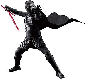 Star Wars 1/12 Scale Model Kit: Kylo Ren