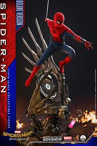 Spider-Man (Deluxe Version) (QS015B -QS015)