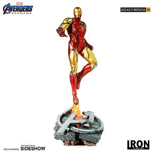 Iron Man Mark LXXXV